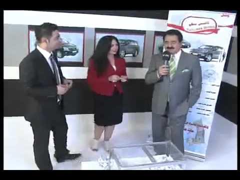vin tv ibrahim tatlises (kurtce) 2011