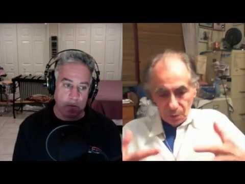 143-Conversations w/ Magno-Living Life w/ Purpose-Guest Canciglia