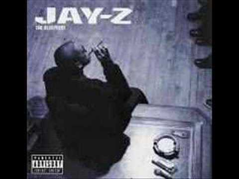 jay-z the take over