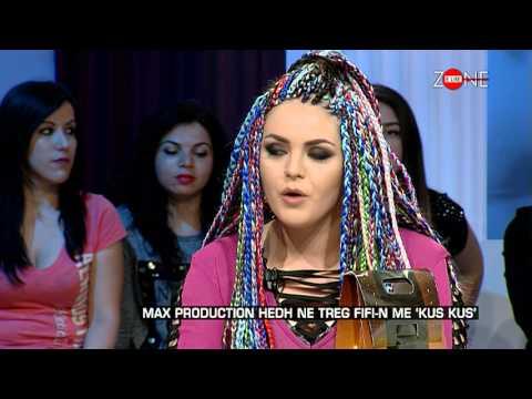 Zone e lire - Max Production hedh ne treg Fifi-n me 'Kus kus'! (06 maj 2016)