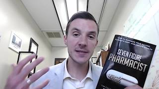 (CC) Guest Author Seven Figure Pharmacist (Become a Millionaire / Pay off student loan debt)