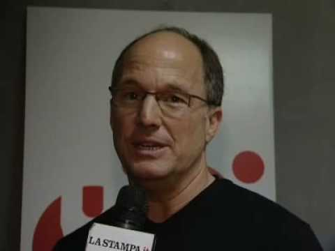 View Conference - Intervista A Brad Lewis