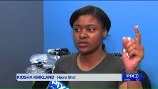 Off-duty transit worker shot on Brooklyn train after argument breaks out