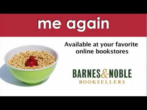 ME AGAIN by Keith Cronin - Book Trailer
