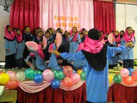 Terima Kasih Cikgu By Sekolah Rendah As-Salam, Sandakan.