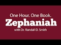 One Hour. One Book: Zephaniah