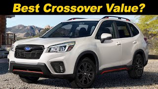 2019 Subaru Forester - Deal Or No Deal?