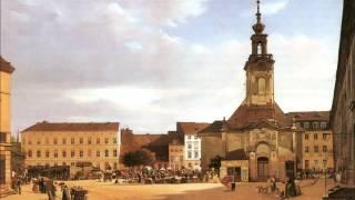 C.P.E. Bach / Harpsichord Concerto in C major, Wq. 20 (H. 423)
