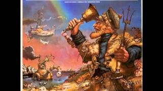 Art Garfunkel - As Long As The Moon Can Shine (audio)