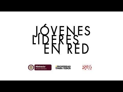 Jóvenes Líderes en Red: Guainía