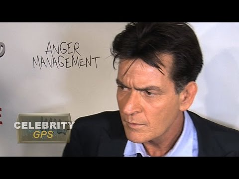 Charlie Sheen wants back on Two and Half Men - Hollywood.TV