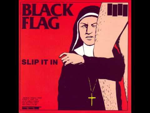 Black Flag - Obliteration
