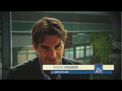 287 WEEKS - TRIBUTE TO ROGER FEDERER