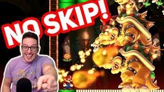 The Worst Level I've Played In a LONG Time | SUPER EXPERT NO SKIP [#1]