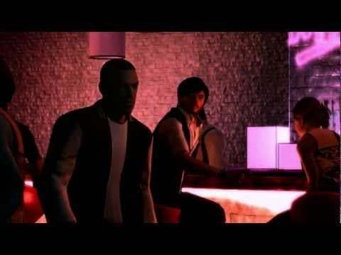 GTA The Ballad of Gay Tony Official Trailer