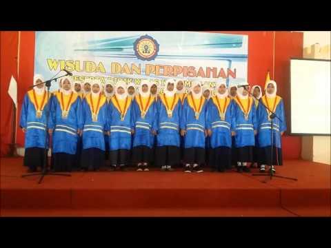 Senandung Perpisahan Sayonara MTs Muhammadiyah 10 Purbalingga
