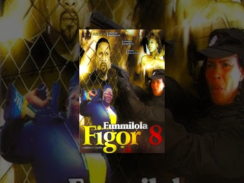 Funmilola Figor 8 - Latest Yoruba Nollywood Movie Starring Faithia Balogun. Saidi Balogun video