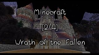 Xcrosz - Minecraft : Wrath of the fallen [2/4]