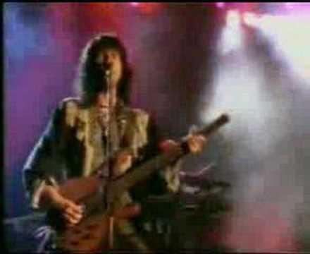 Magnum - Pray For The Day Live