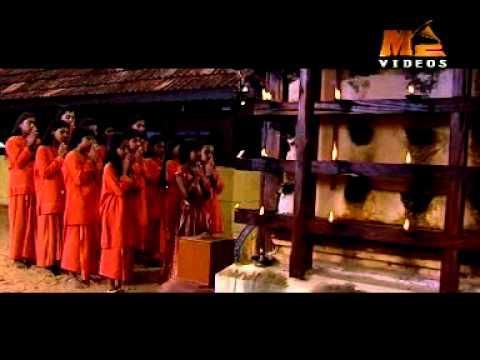 Chottanikkara Bhagavathi..song..chottanikkara Ammayalle.dat video