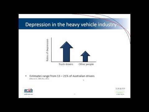 2016 04 22 11 00 Depression in the heavy vehicle trucking industry