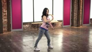 Disney Channel - Shake It Up Dance Talents - Pop it Up !