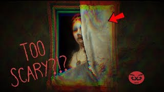 DON'T PLAY THIS GAME ALONE!!! | Layers of Fear PS4 Pro Gameplay Highlights Pt. 1