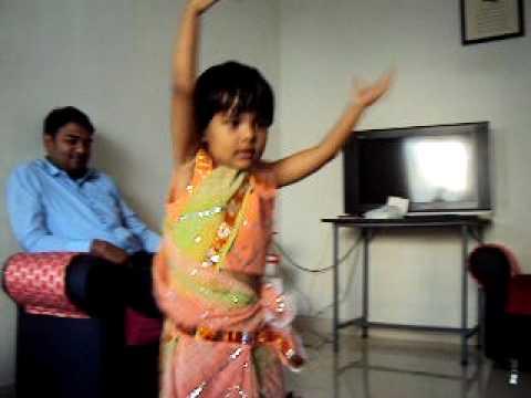 bhumi saklecha dance