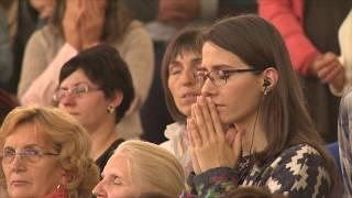 Erdélyi Katolikus Karizmatikus Megújulás Találkozója 2017 / Összefoglaló