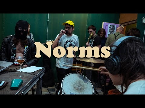 Norms @ Budapest, Lahmacun Radio | FULL SET (2019/12/31)