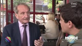 Gérard Longuet revient sur la vision internationale de François Fillon - Quotidien du 21 Avril 2017