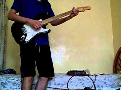 Hey Joe - Jimi Hendrix Cover