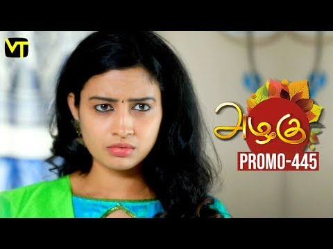 Azhagu Promo 08-05-2019 Sun Tv Serial  Online