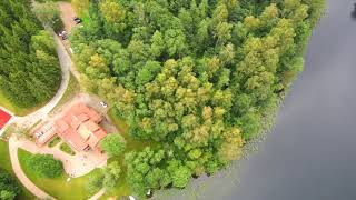 xiaomi midrone 4k video test dji phantom 3_2 video