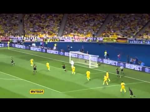 Україну може об'єднати тільки спорт (футбол) матч Швеція - Україна.