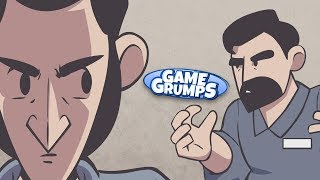 Storm's Comin' - Game Grumps Animated - by SmashToons
