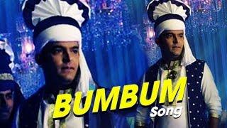 Bam Bam Kis Kisko Pyaar Karoon | Kapil Sharma - Elli Avram SONG RELEASES