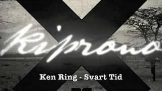 Ken Ring - Svart tid