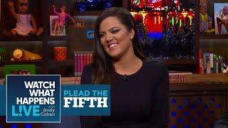 Download Lagu Khloe Kardashian Ranks Her Siblings From Favorite To Least Favorite | #FBF | Plead The Fifth | WWHL Gratis STAFABAND