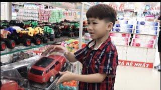 Review Toys , Baby's funny toys / Đồ chơi trẻ em