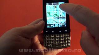 Nokia Asha 303 review Full HD in limba romana - Mobilissimo TV