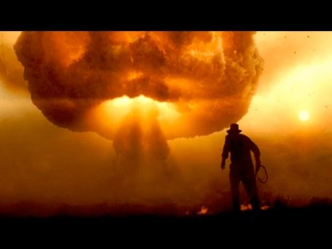 Top 10 Nuclear Bomb Scenes in Movies