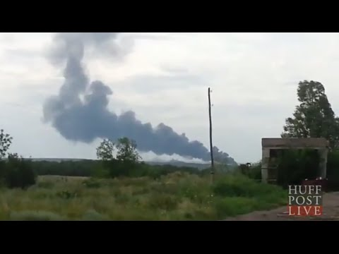 Malaysian Plane Shot Down Over Ukraine Latest News