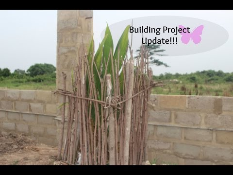 Building Project Update