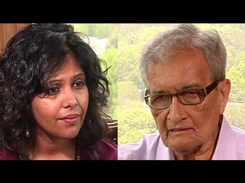 Narendra Modi no reason to leave the country: Amartya Sen to NDTV