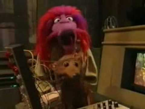 Muppets - Muppets Tonight Theme