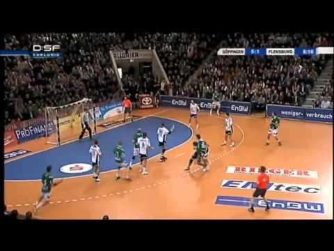 How Bad Do You Want Handball video
