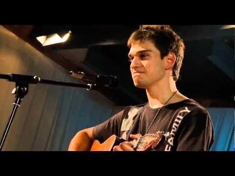"""Vlad Gherman - """"Dance with My Father"""" (cover) in """"Pariu cu viata"""""""