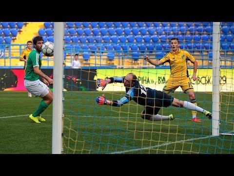 Металлист 1925 - Таврия-Скиф - 1:0. Обзор матча