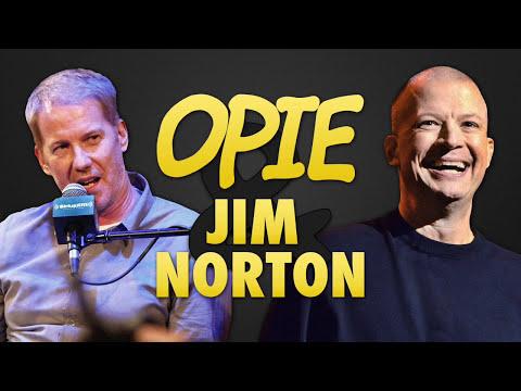 Opie & Jim Norton: March 19th 2015 (03/19/15)